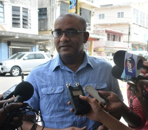 Jagdeo-comment